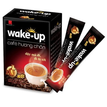 wake up instant coffee
