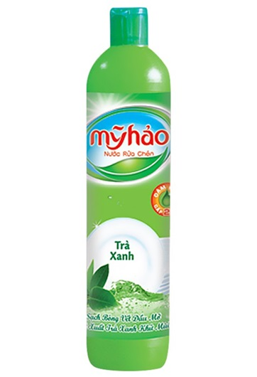 Concentrated Dishwashing Liquid 400g