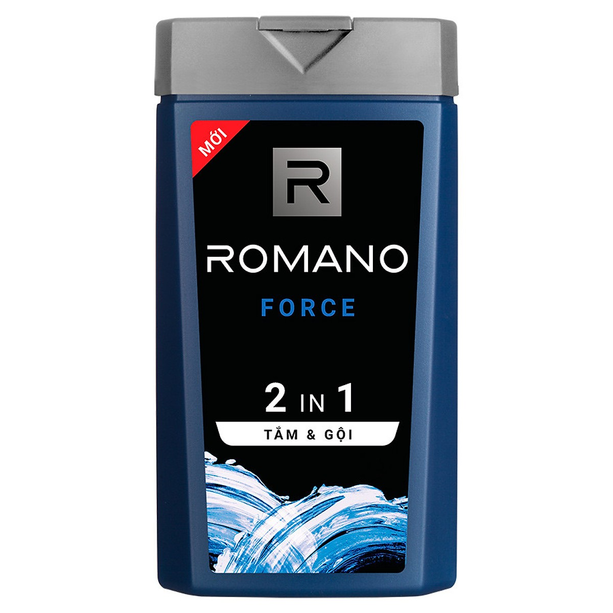 romano force 2in1