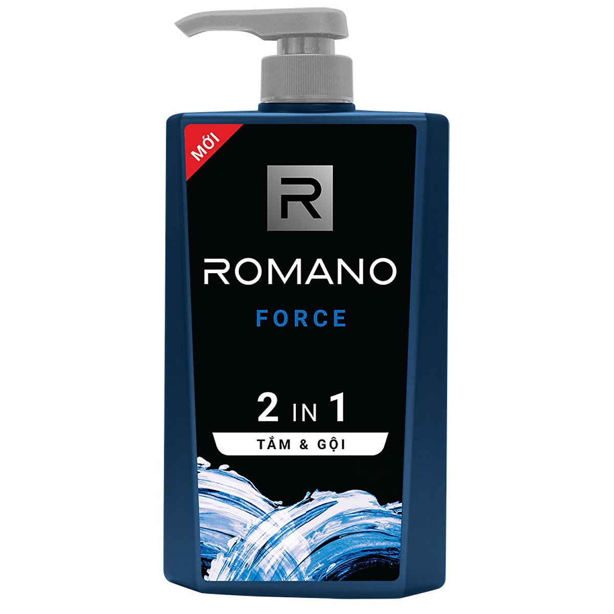 romano force 2in1 650g