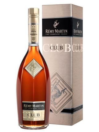 COGNAC REMY MARTIN CLUB 700ML